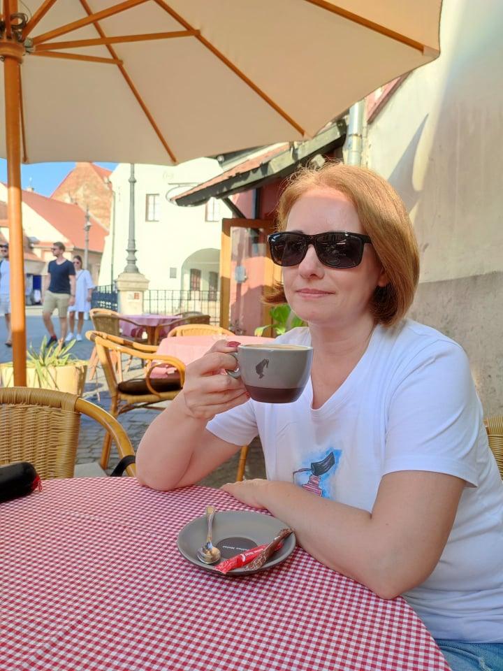 Vacanță la Sibiu